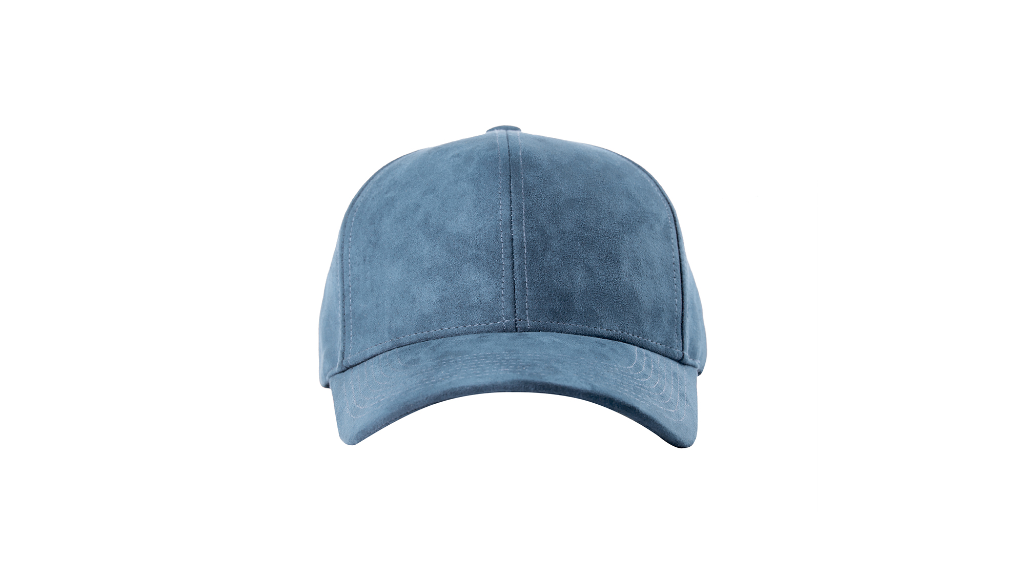 DSLINE BASEBALL CAP SKY BLUE SUEDE   SILVER - DSLINE BASICS 57522c5c319